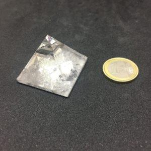 Pyramide – Cristal de roche