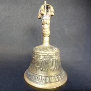Cloche tibétaine