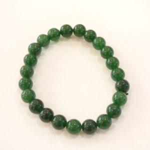 Bracelet | jade 8mm