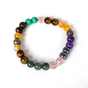 Bracelet | super power 8mm