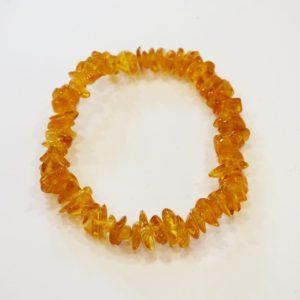 Bracelet | ambre